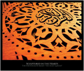 Sculptured in the Hearts