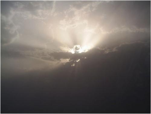 Light Breaks